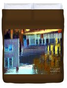 Rockport Reflections Duvet Cover