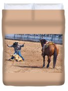 Rodeo 12 Duvet Cover