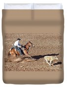 Rodeo 21 Duvet Cover