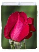 Rose Flower Series 1 Duvet Cover