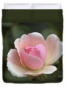 Rose Flower Series 12 Duvet Cover