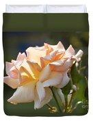 Rose Flower Series 15 Duvet Cover