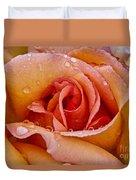 Rose Flower Series 8 Duvet Cover