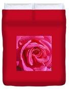 Rose Rose Duvet Cover