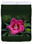 Rosey Blossom Duvet Cover
