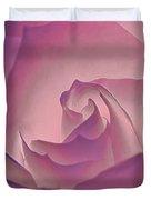 Rosy Daydreamer Duvet Cover