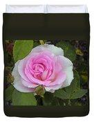 Rosy Duvet Cover