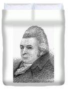 Royall Tyler (1757-1826) Duvet Cover