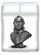 Rudolf II (1552-1612) Duvet Cover