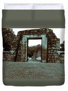 Ruins V2 Duvet Cover