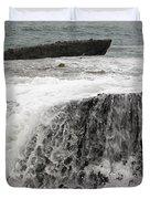 Running Water Duvet Cover
