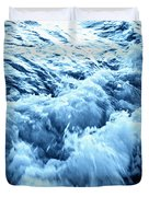 Ice Cold Water Duvet Cover