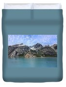 Russell Island Duvet Cover