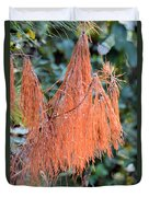 Rusty Needles Duvet Cover