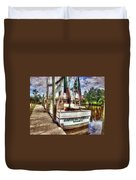 Safe Harbor Southern Tradition Duvet Cover