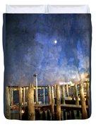 San Marco Dream Duvet Cover