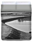 Sandbank  Duvet Cover