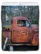 Sanford And Son Salvage 2 Duvet Cover
