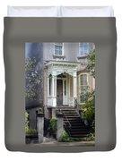 Savannah Doorway Duvet Cover