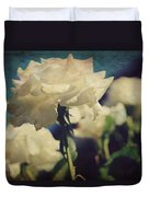 Scent Duvet Cover by Laurie Search