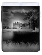 Schloss Basedow Duvet Cover