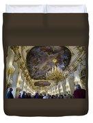 Schonbrunn Palace - Vienna Duvet Cover