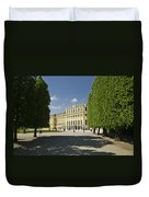 Schonbrunn Palace Vienna Austria Duvet Cover