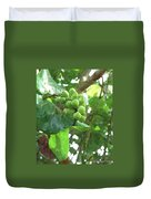 Sea Grape Sgwc Duvet Cover