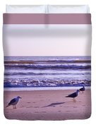 Seagull Alliance Duvet Cover