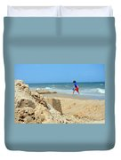 Seascape 101 Duvet Cover