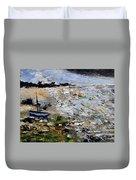 Seascape 451190 Duvet Cover