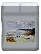 Seascape 452160 Duvet Cover