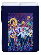 Second Line Duvet Cover