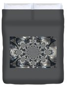 Shades Of Grey 2 Duvet Cover