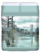 Shaw Mississippi Duvet Cover