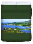 Sheeps Head, Co Cork, Ireland Headland Duvet Cover