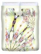 Shell Art 3 Duvet Cover