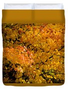 Showing Off Duvet Cover by Rich Franco