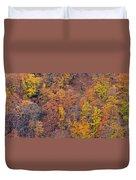 Sierra Nevada National Park Duvet Cover