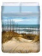Simply The Beach Duvet Cover