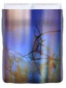 Skky Blue Thyme Duvet Cover