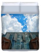 Sky Watcher Duvet Cover