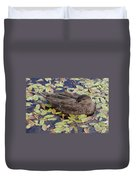 Sleeping Duck Duvet Cover