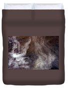 Smoking Water Duvet Cover