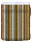 Soft Stripes Ll Duvet Cover