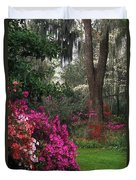 Southern Garden - Fs000148 Duvet Cover