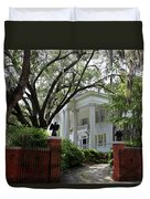 Southern Living Duvet Cover