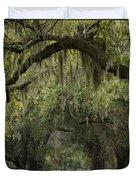 Spanish Moss - D002156 Duvet Cover