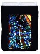 Sparkling Hill Resort 7 Duvet Cover