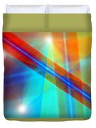 Spectrum Correction Duvet Cover